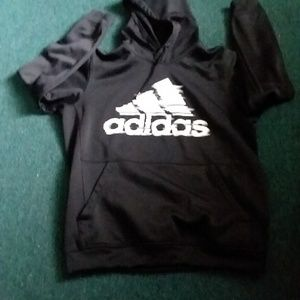 ADIDAS CLIMAWARM PULLOVER HOODIE